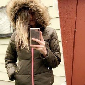 Michael Kors Jacket small